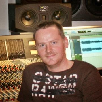 Jason Pedder