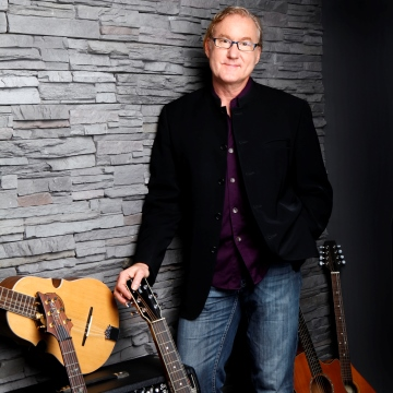 Mark Johns