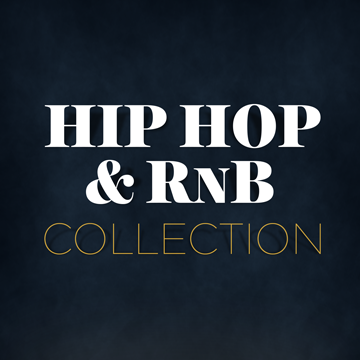 Hip Hop & RnB Collection