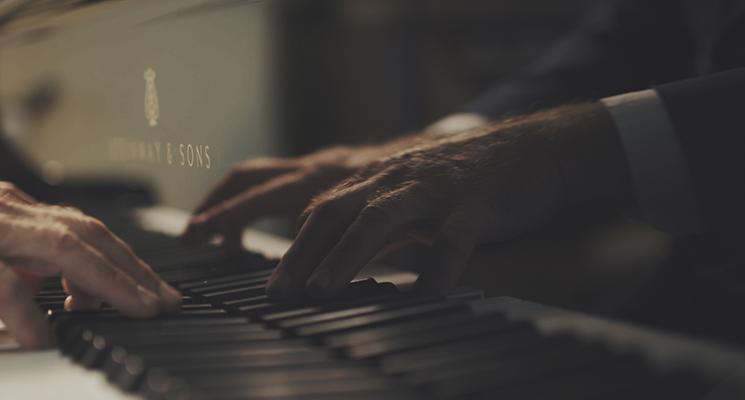 james taylor piano