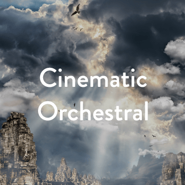 Cinematic Orchstral