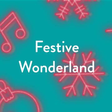 Festive Wonderland