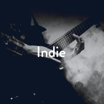 Fresh cuts and old favourites from across the indie spectrum
