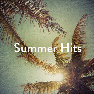 Summer Hits playlist
