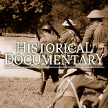 Music for Historical Documentary