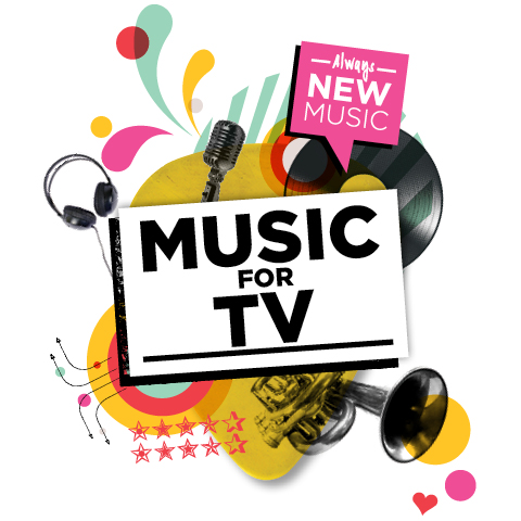 Music for TV