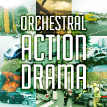 Orchestral Action, Drama