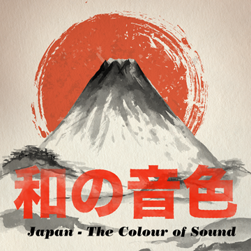 Japan - The Colour of Sound