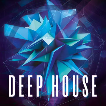 The rise of deep house audio network listen buy and for What s deep house music