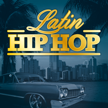 Latin Hip Hop