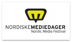 Nordic Media Festival 2014