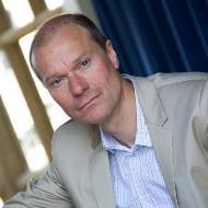 Paul Mottram