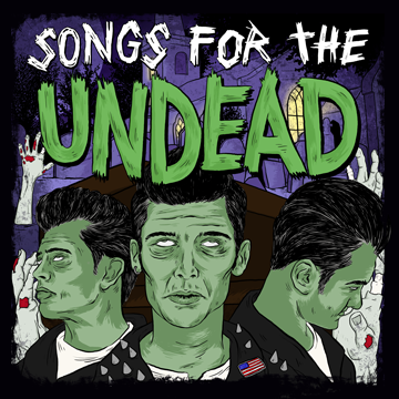 Songs for the Undead