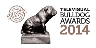 The Televisual Bulldog Awards 2014