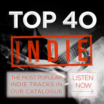 Indie Top 40