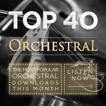 Orchestral Top 40
