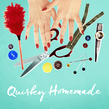 Quirky Homemade