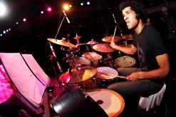 Drumagick Live 1