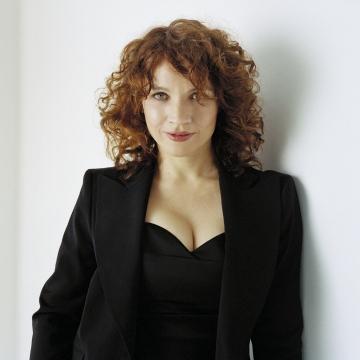 Jacqueline Dankworth