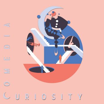 comedia curiosity