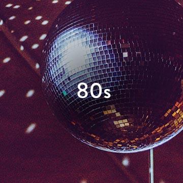 80s Tunes