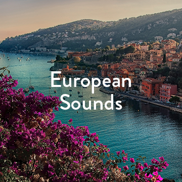 European Sounds