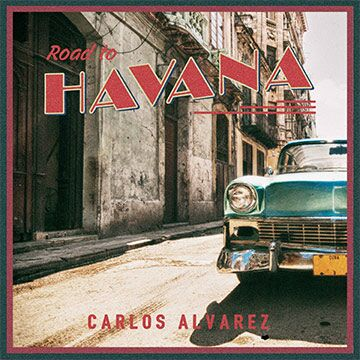 road to havana
