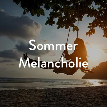 Sommer Melancholie