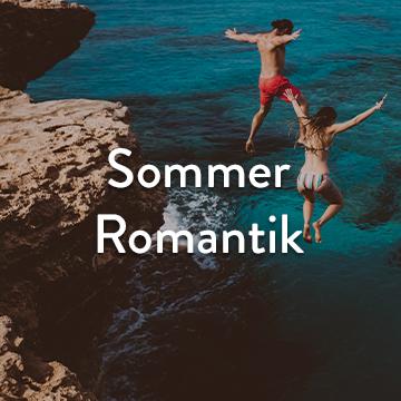Sommer Romantik