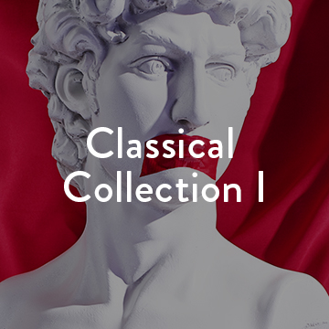 Classical Collection Volume 1 playlist