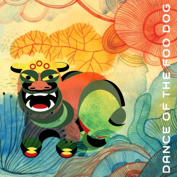 Dance of the Foo Dog