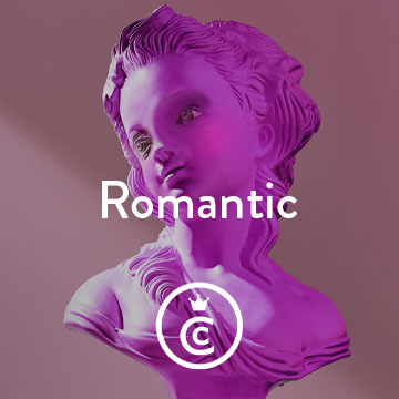 romantic classical collection