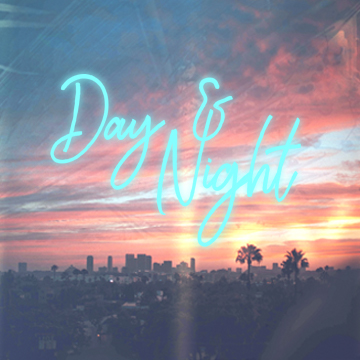 day and night phil panton audio network latest releases
