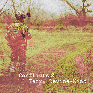 Conflicts 2 Terry Devine King new releases audio network