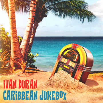 Caribbean jukebox latest releases audio network