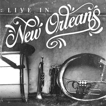 live in new orleans audio network latest releases
