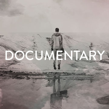 documentary audio network