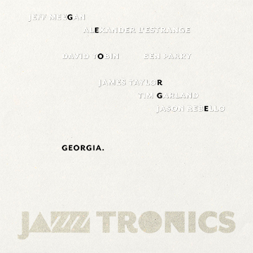 audio network new music Jazz Tronics