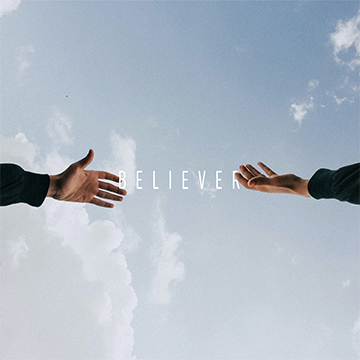 believer audio network new music