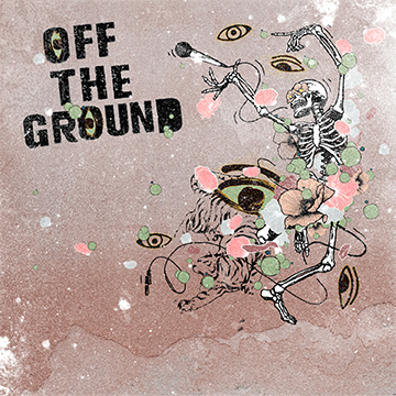 off the ground tim qui audio network new music release
