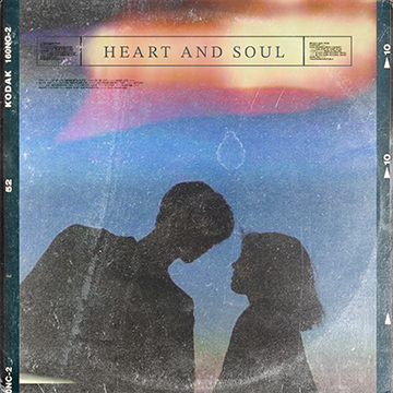 heart and soul randall Breneman jake fields audio network new music release