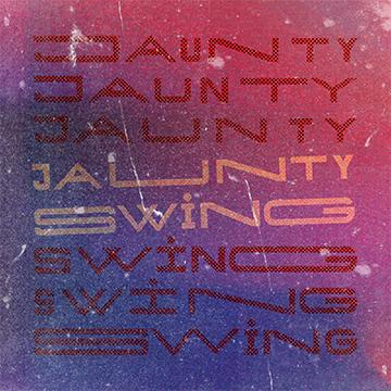 jaunty swing audio network new music release
