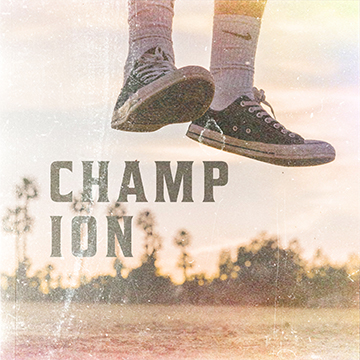 champion audio network new music