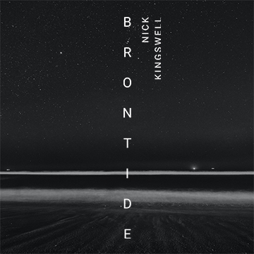 brontide new releases audio network