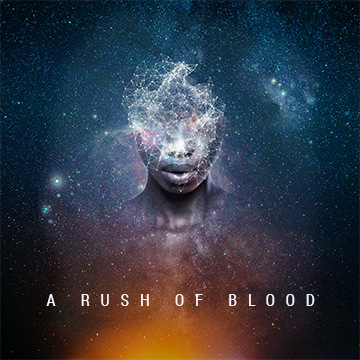 a rush of blood new music audio network