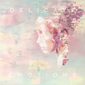 delicate emotions new music audio network