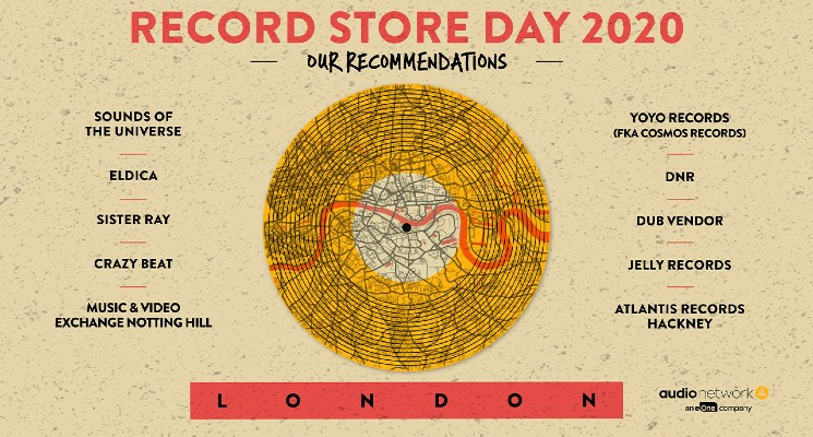 record store day london
