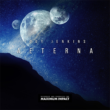 maximum impact aeterna album trailer music audio network