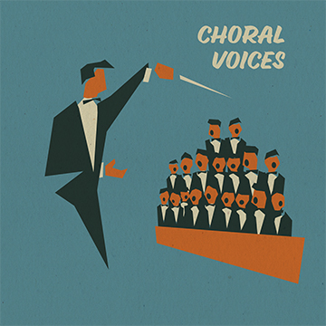 choral voices audio network