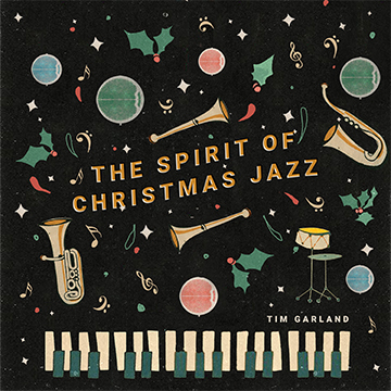the spirit of Christmas Jazz